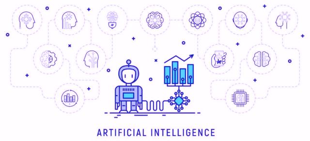 Приложения для бизнеса с искусственным интеллектом