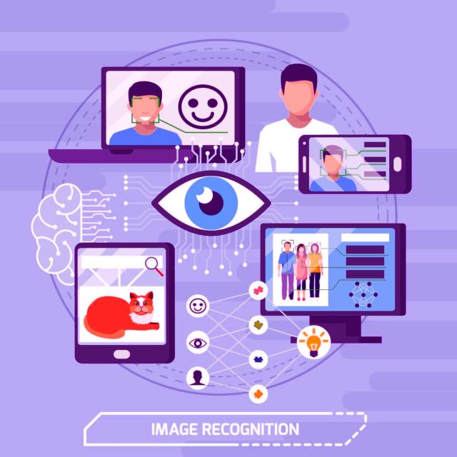 Распознавание изображений