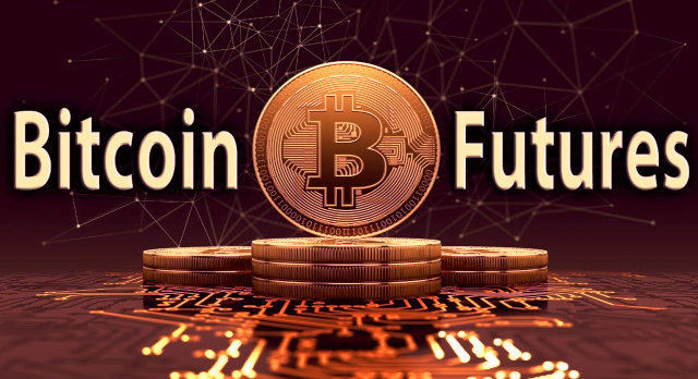 futures for bitcoins