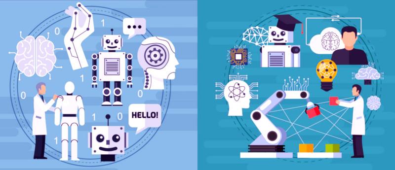 Нейронные сети и Машинное обучение