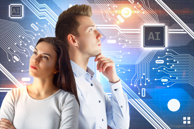 AI is to solve all the problems