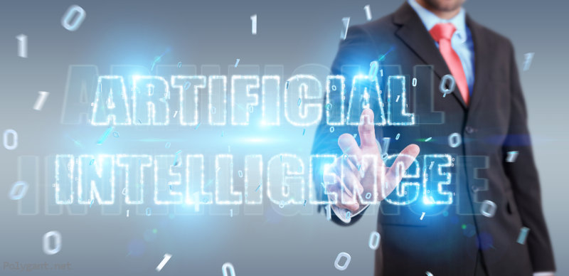 Artificial Intelligence for small business