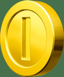 coin and token