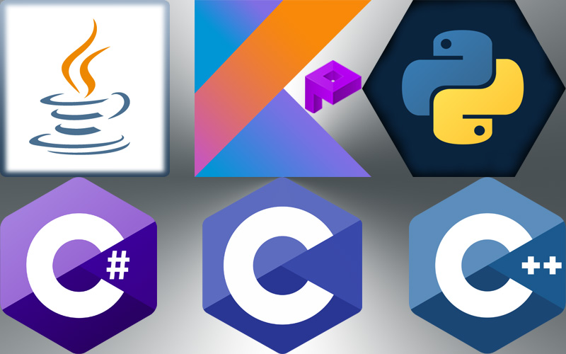 Programming languages for Android apps