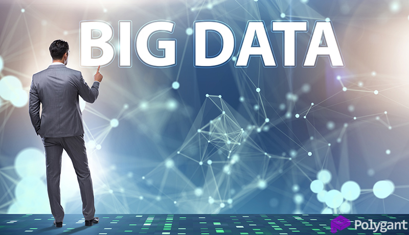 Big Data role in fintech