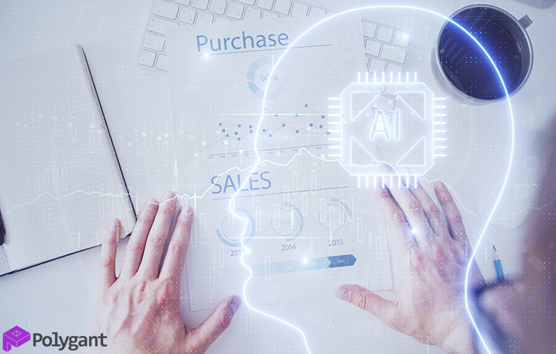 Artificial Intelligence changes marketing
