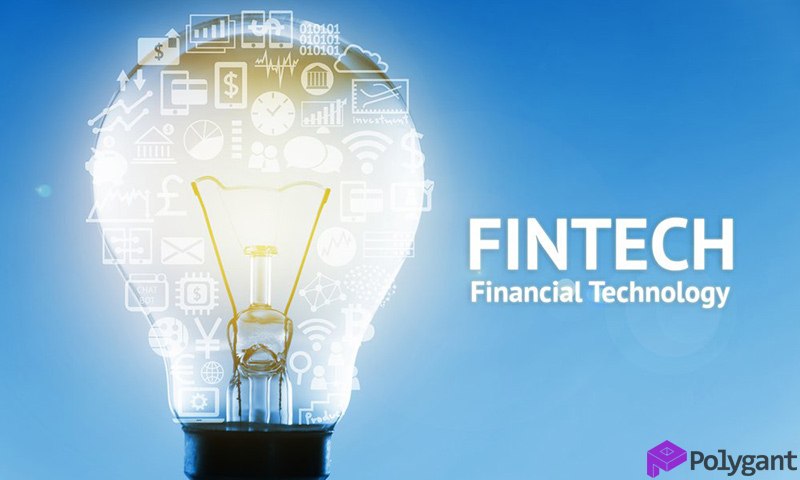 Meaning of the concept of fintech