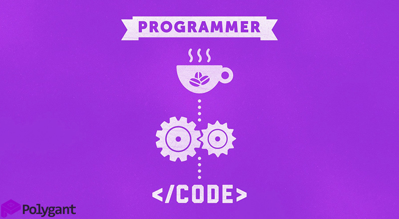 Coder, programmer, developer – the difference