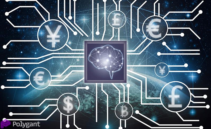 Artificial intelligence changes fintech