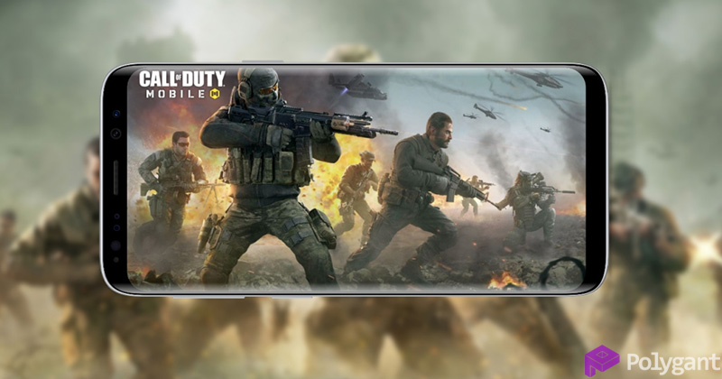 Mobile games of 2019: Call of Duty: Mobile