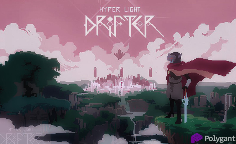 Mobile games of 2019: Hyper Light Drifter