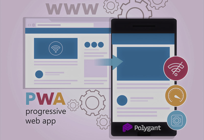 Why come up with a progressive web app