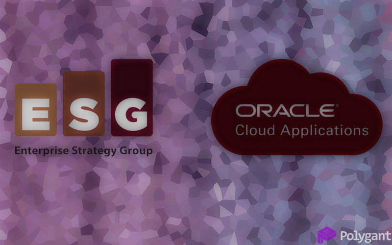 ESG and Oracle research