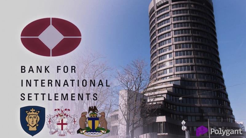 Innovation Hub of the Bank for International Settlements