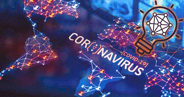Пандемия не остановила разработку блокчейн-проектов