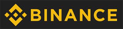 Binance exchange logo
