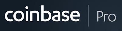 Coinbase exchange logo