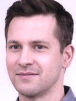 Nikolay A middle iOS developer