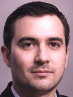 David K middle iOS developer