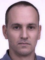 Aleksey V senior iOS developer