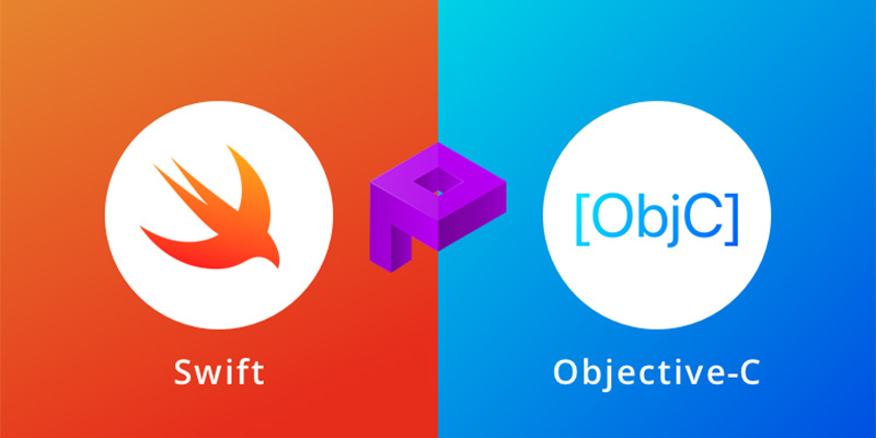 Programming languages for iOS apps