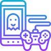 Разработка мобильных игр для iOS и Android