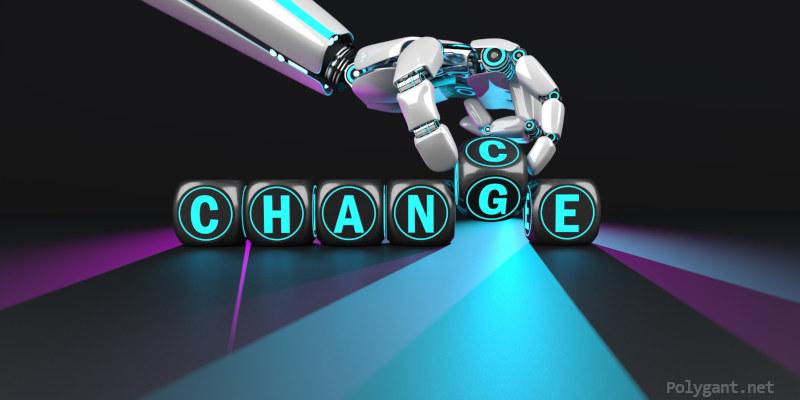 как искусственный интеллект изменится