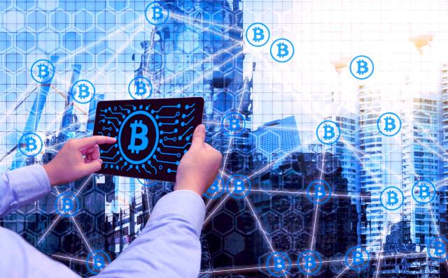 масштабирование блокчейна Bitcoin