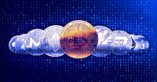 конкуренция в мире криптовалют