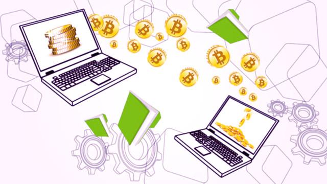 зависла биткоин-транзакция
