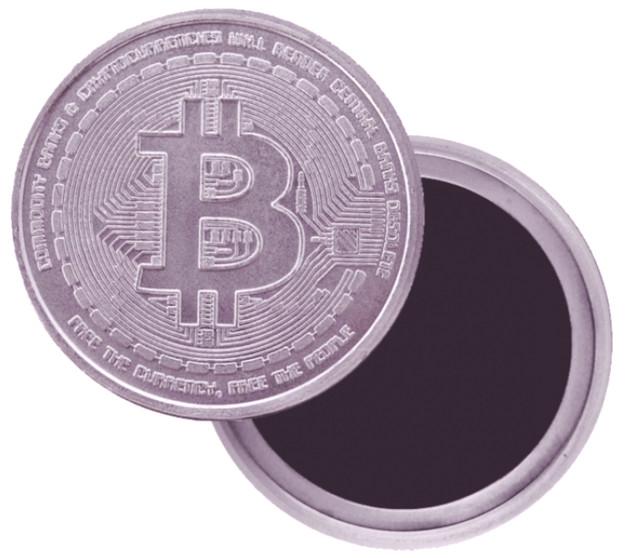 криптомонета Cryptmint