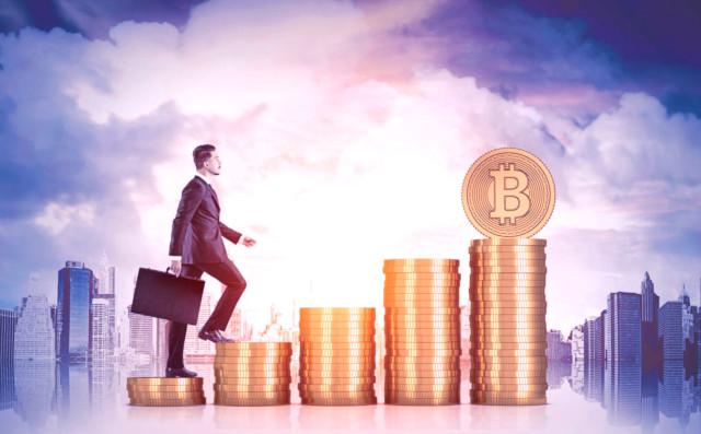 вложения в криптовалюту