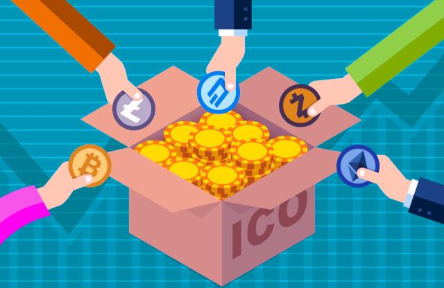 как привлечь инвестиции в ICO