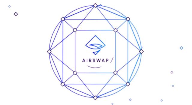 биржа AirSwap
