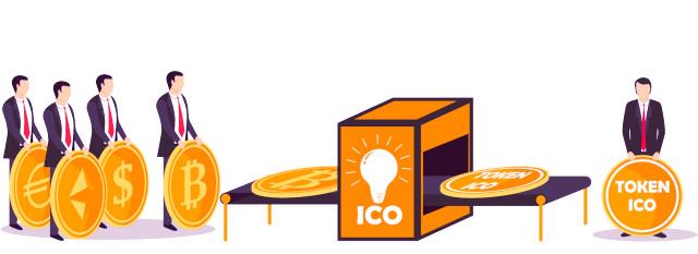 инвестиционные пулы ico