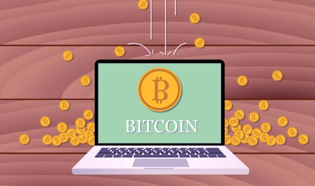 способы заработать биткоины