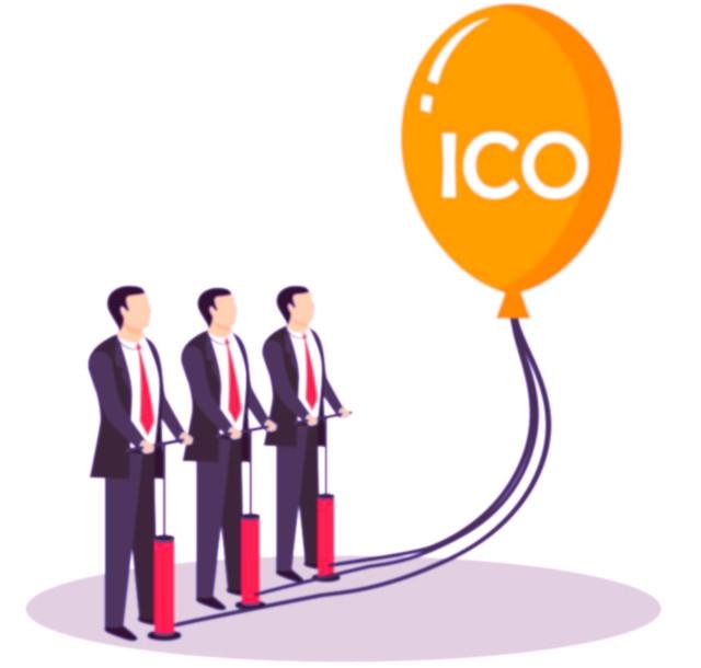 риски инвестирования в ICO