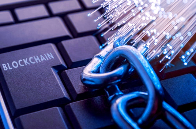 возможности технологии blockchain