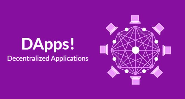 создать децентрализованное приложение