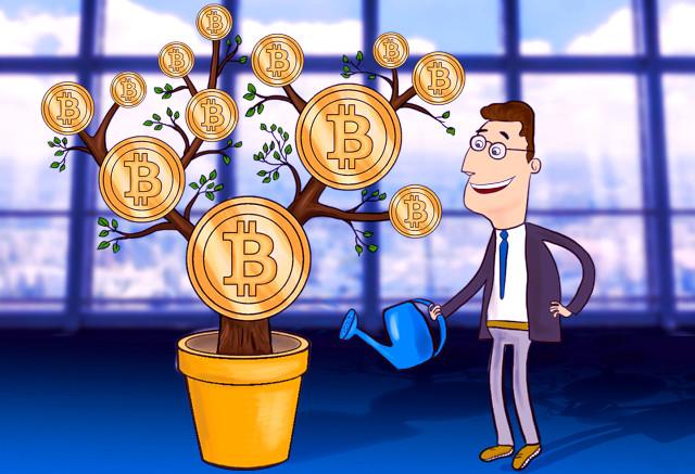 инвестировать в биткоины