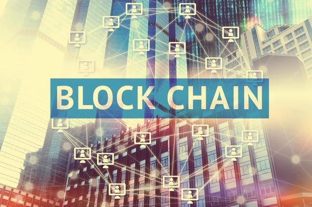Rosreestr blockchain