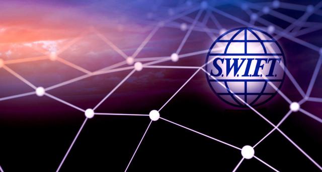 Blockchain заменит SWIFT