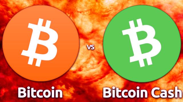 Bitcoin в истории