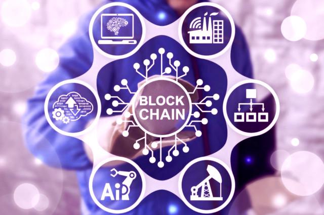 примеры использования блокчейна