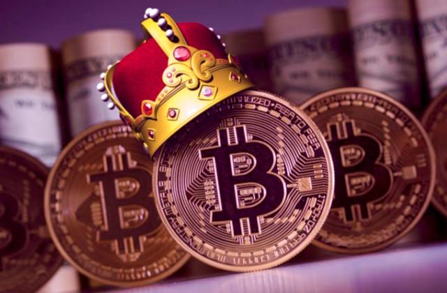 биткоин как альтернатива