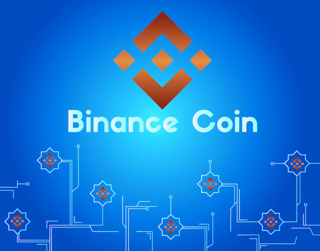 криптовалюта Binance Coin