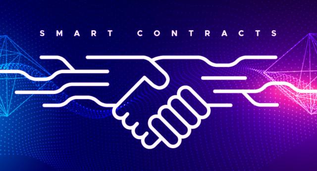 смарт-контракт для заключения сделок