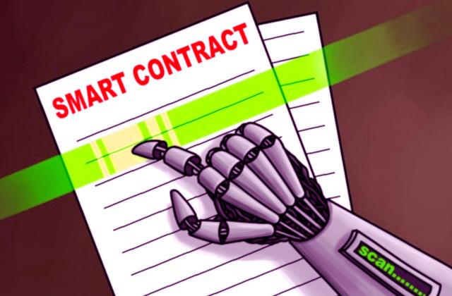 практика применения умных контрактов