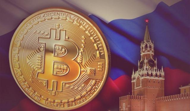 майнинг в России