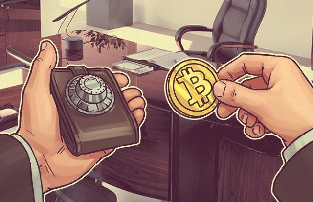 inheritance of cryptocurrency